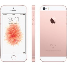 iPhone 5, 5S, 5C