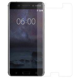 Log-on Nokia 6 kijelzővédő edzett üvegfólia (tempered glass) 9H keménységű