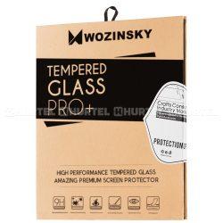 Wozinsky iPad Pro 9,7 edzett üvegfólia (tempered glass) 9H keménységű, átlátszó
