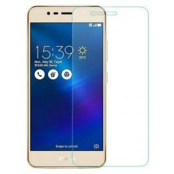 Asus Zenfone GO Kijelzővédő edzett üvegfólia (tempered glass) 0.3mm, 9H keménységű