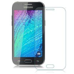 Samsung Galaxy A3 kijelzővédő edzett üvegfólia (tempered glass) 9H keménységű